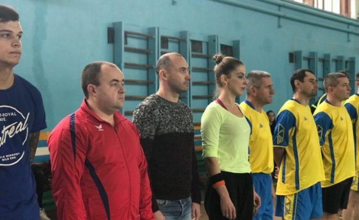 У Кременці відбувся благодійний турнір з волейболу «Велике серце» (ФОТО)