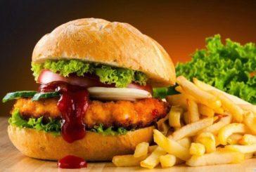 Їжа з МакДональдсу не втратила «свіжість» протягом 10 років