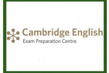 ТНЕУ набирає слухачів на інтенсивні курси з вивчення англійської мови