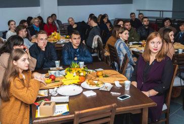 «Фінансам співаємо романси» – творча інтелектуально-пізнавальна вечірка у ТНЕУ (ФОТО)