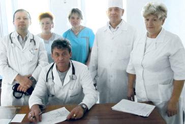 Приймає пацієнтів у Ланівцях на Тернопільщині оновлена терапія (ФОТО)