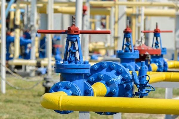 «Газпром» офіційно відмовився постачати Україні газ
