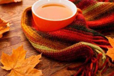 Смачно і корисно – три осінні зігріваючі напої
