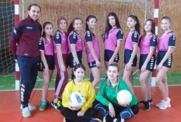На Тернопільщині відбулися змагання з футзалу серед дівчат Підволочиської ОТГ