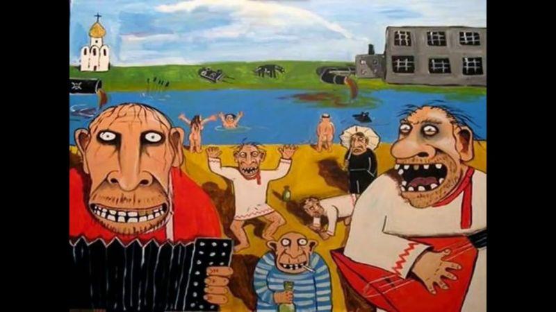 Міф «какая разніца» знищив білоруську мову