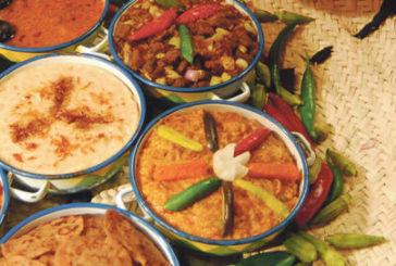 Додайте осені екзотики: готуємо страви єгипетської кухні