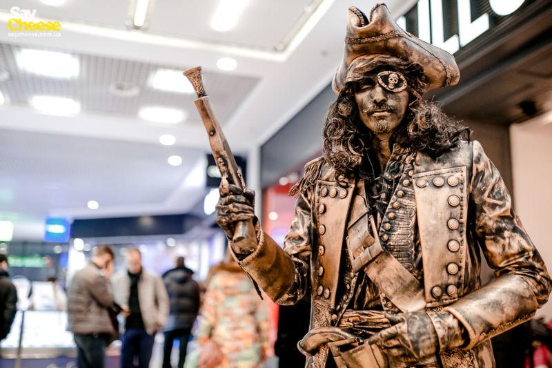Тернополян запрошують на всеукраїнський фестиваль вуличного мистецтва