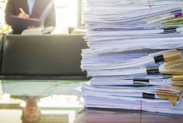 Оприлюднення та коригування плану-графіку проведення документальних планових перевірок
