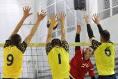 Чоловічий волейбольний клуб