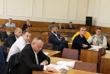 Депутати Тернопільщини зберуться 14 листопада