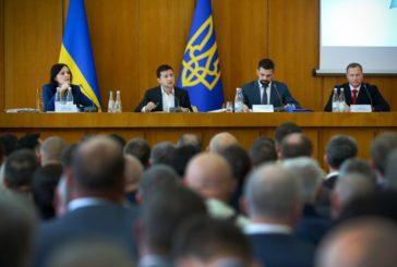 """""""55% спиртової галузі перебуває в тіні"""", – заявив Володимир Зеленський у Тернополі"""