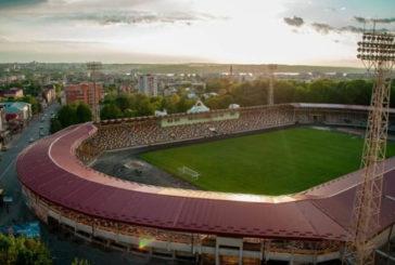 Фінал Кубка України може бути перенесений з Тернополя в інше місто