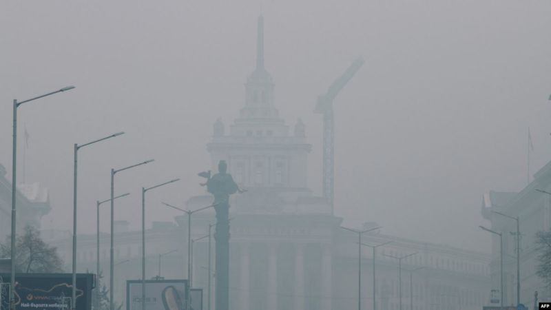 Учені заявили про «надзвичайну кліматичну ситуацію» на Землі