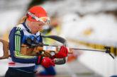 Тернополянка Анастасія Меркушина 24-а у мас-старті в норвезькому Шушені, Олена Підгрушна – 30-а