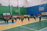 Фінальні змагання серед учнів четвертих класів «Перші кроки» завершились перемогою Тернопільської загальноосвітньої школи І-ІІІ ступенів № 24