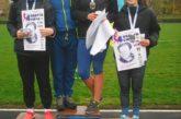 Всеукраїнські змагання з метань у Мукачево принесли тернопільським спортсменам два «срібла» і одну «бронзу»