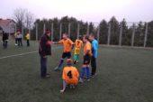 Зональні змагання з міні-футболу серед команд ЗОШ І-ІІ ступенів відбулись у Козові