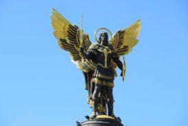 """""""Ангела миру, вірного наставника… у Господа просім!"""", – тернопільський священик про Свято Михайла"""