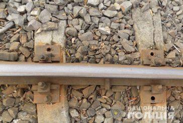 На Тернопільщині викрадене із залізничної колії кріплення зловмисники здали на металобрухт (ФОТО, ВІДЕО)
