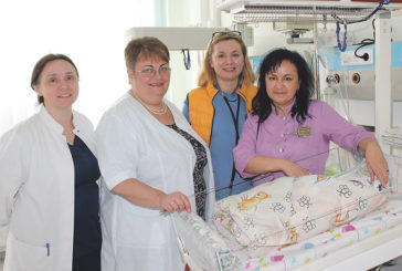 Коли час іде на хвилини, а життя - на грами: у неонатальному центрі Тернопільської обласної дитячої лікарні виходжують важкохворих і крихітних немовлят (ФОТО)