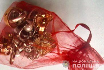 Затримана на Прикарпатті банда квартирних крадіїв з Одещини виявилася причетною до злодійства на Тернопільщині