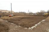"""У Тернополі розпочали будівництво """"Палацу Спорту"""""""