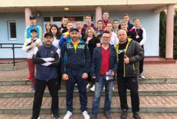 Тернополяни показали високі результати на Міжнародному турнірі з боксу в Польщі
