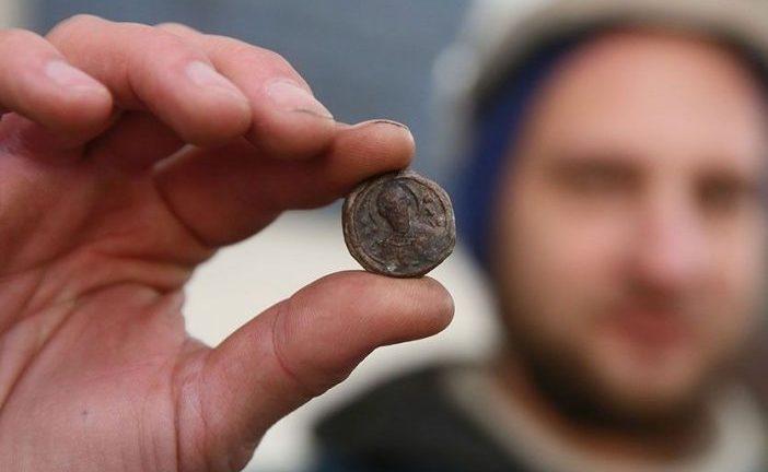 У Білорусі знайшли печатку Володимира Мономаха