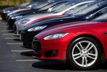 На Тернопільщині за елітні авто сплатили понад 3,3 млн грн податку