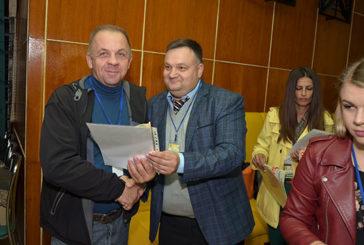 На Тернопільщині відзначили меценатів і благодійників, які підтримали проект «Людина року – Меценат Року» (ФОТО)