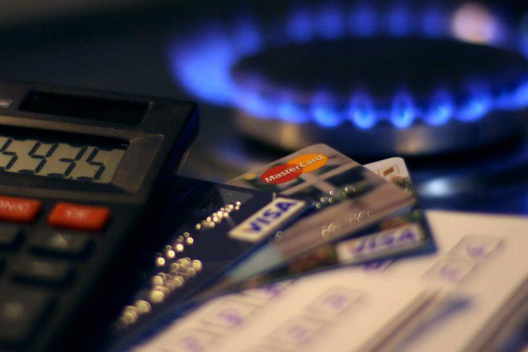 До уваги тернополян: незабаром припинять роботу розрахункові каси для оплати за газ