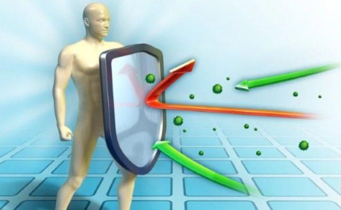 10 способів захистити імунну систему