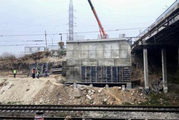 Гаївський міст забезпечуватиме декількарівневий проїзд, однак грошей на нього з держбюджету поки що не дають