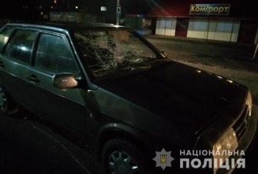 На Тернопільщині у ДТП травмувалося дві жінки