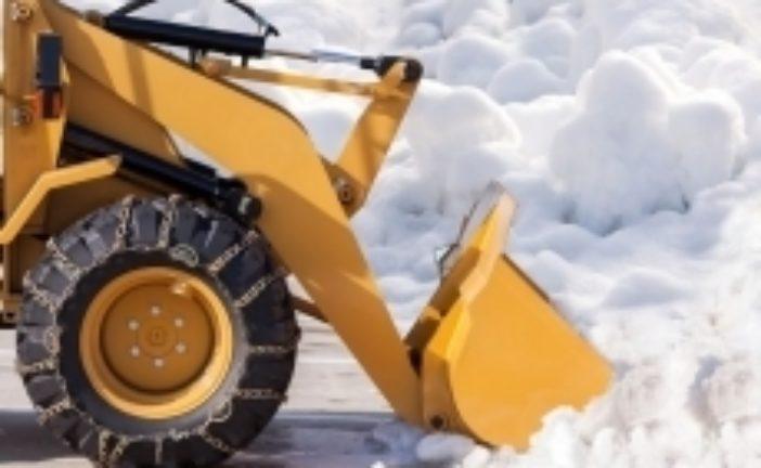 Як Тернопіль готується до зими