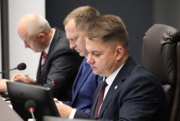 Голова Тернопільської облради Віктор Овчарук: «Об'єднання областей призведе до федералізації країни і загрожує державному суверенітету України»