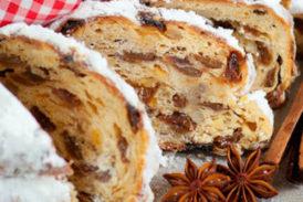 Хай ваше життя буде солодким: оригінальні рецепти святкової випічки на різні смаки