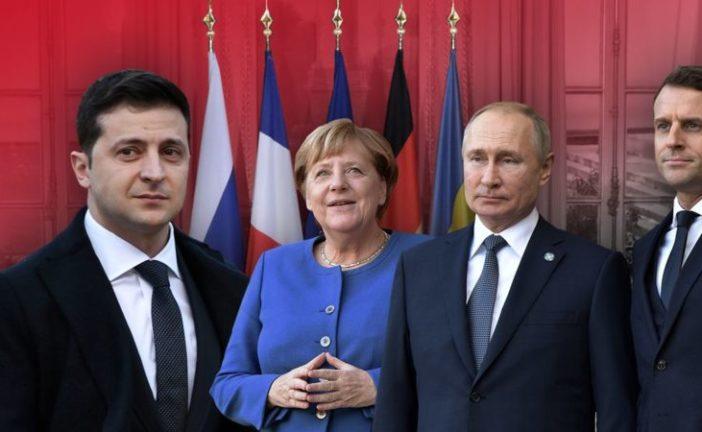 Зеленський отримав перемоги у Парижі, але є один мінус...