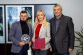 ТНЕУ розширює кордони співпраці (ФОТО)
