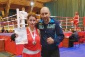 Тернополянка Каріне Айрапетян – чемпіонка України на престижному боксерському турнірі