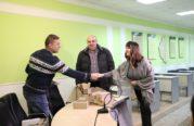 У Тернополі почав працювати «Електронний кабінет дільничного» (ФОТО)