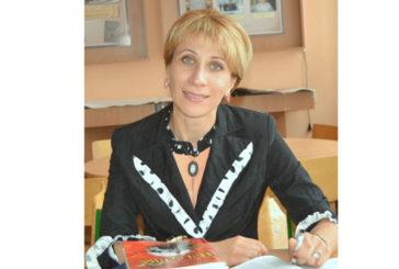 """Ірина СКАКАЛЬСЬКА: """"Щоб досягнути успіху, треба вірити у себе, мріяти і залишатися оптимістом"""""""