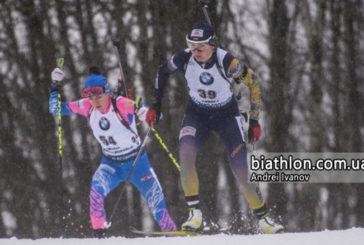 Тернополянка Олена Підгрушна прокоментувала свою спринтерську гонку у Ансі