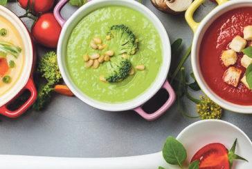 7 неймовірно ароматних  зимових супів зі всього світу
