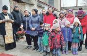 Відомий український поет, багаторічний в'язень сталінських таборів Іван Гнатюк людською пам'яттю повернувся у рідне село Дзвиняча на Тернопільщині