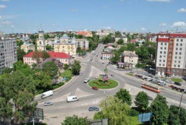 У мерії Тернополя запевнили, що на перехресті вулиць Стадникової-Микулинецька жодного будівництва не буде
