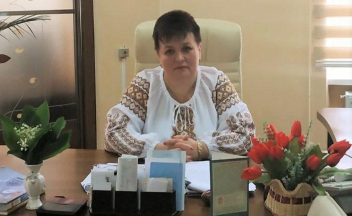 Наталія Коломієць: «Людина живе для того, щоб приносити добро, злагоду і  мир у світ. Я стараюся так жити»