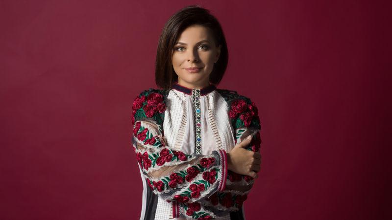 Різдвяне турне «Тиха Ніч»: у Тернополі виступить переможниця шоу «Голос країни-9» Оксана Муха (ФОТО, ВІДЕО)