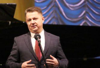 Голова Тернопільської облради Віктор Овчарук: «Для органів місцевого самоврядування першочерговим обов'язком є захист інтересів громади»
