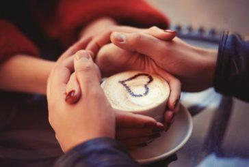 Кава з ароматом снігу і кориці